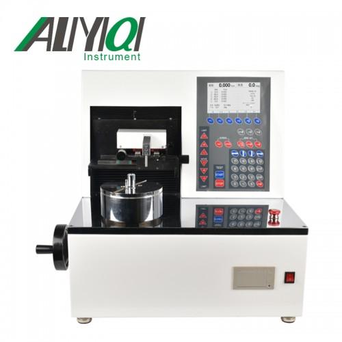 Aliyiqi艾力ANSM全自动扭簧试验机