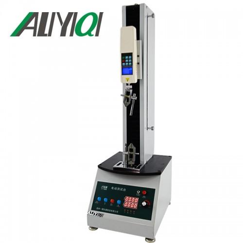 Aliyiqi艾力AEL-200-500N电动单柱测试机台
