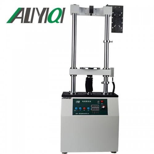 Aliyiqi艾力AEV电动双柱测试机台