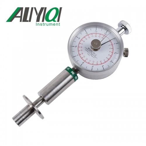 Aliyiqi艾力AGY-1水果硬度计