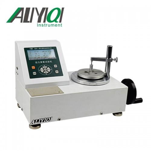Aliyiqi艾力ANH-500A扭转弹簧试验机