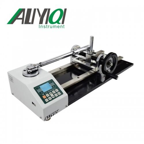 Aliyiqi艾力ANJ-30扭矩扳手检定仪