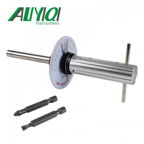 Aliyiqi艾力ANQ-0.6指针式扭矩起子