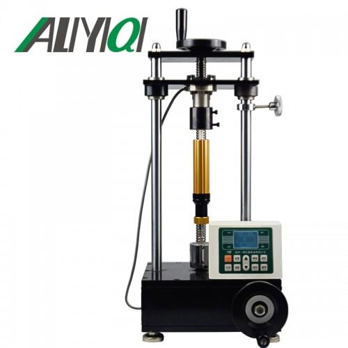 Aliyiqi艾力AQJ-2扭矩起子检定仪