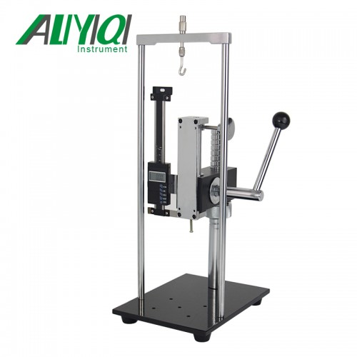 Aliyiqi艾力AST-S手压式拉压测试架