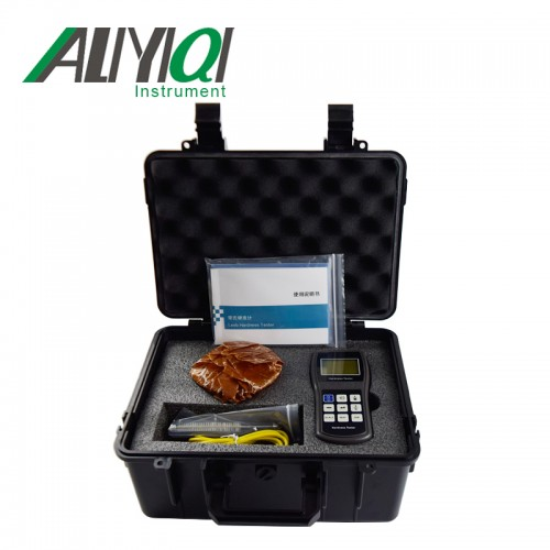 Aliyiqi艾力HD411里氏硬度计