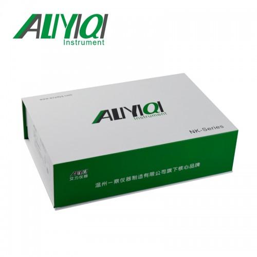 Aliyiqi艾力NK指针式推拉力计包装