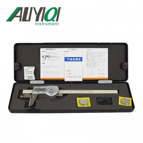 Aliyiqi艾力管壁厚数显卡尺5120-150包装
