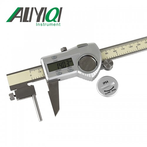 Aliyiqi艾力管壁厚数显卡尺5120-150