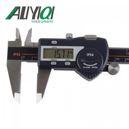 Aliyiqi艾力IP54防水数显卡尺