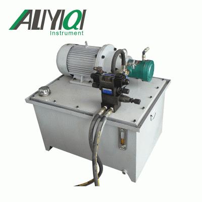 电动卧式液压测试仪