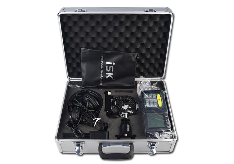AJL漏水检测仪