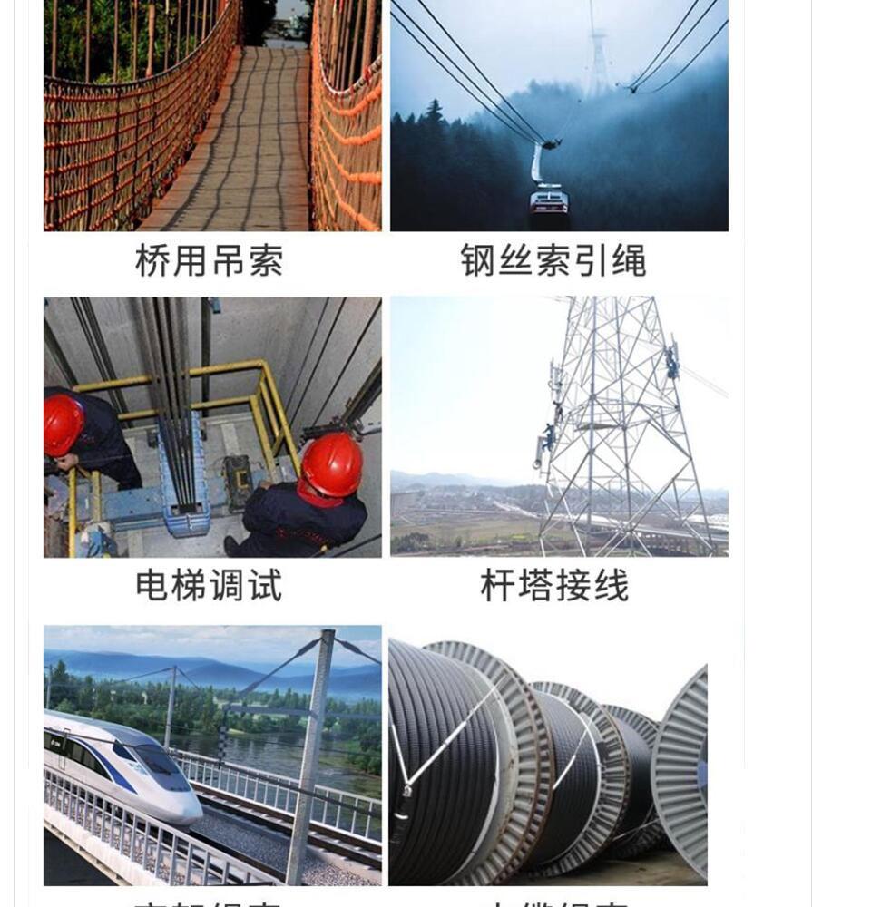 AGZ-Y电梯绳索张力计